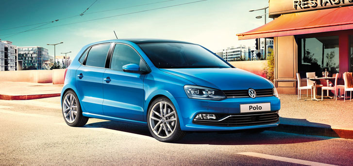 Best price...best comfort...VW Polo - Kusadasi
